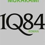 """""""1Q84"""" von Haruki Murakami"""