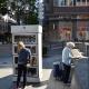 Wie funktioniert ein öffentlicher Bücherschrank?