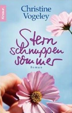 """""""Sternschnuppensommer"""" von Christine Vogeley"""