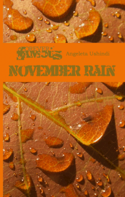 """""""November Rain"""" von Angeleta Ushindi"""