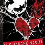 """""""Auf manche Nacht folgt kein Tag"""" von Leonie Haubrich"""