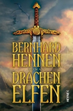 """""""Die Drachenelfen"""" von Bernhard Hennen"""