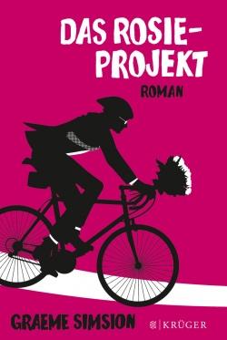 """""""Das Rosie-Projekt"""" von Graeme Simsion"""