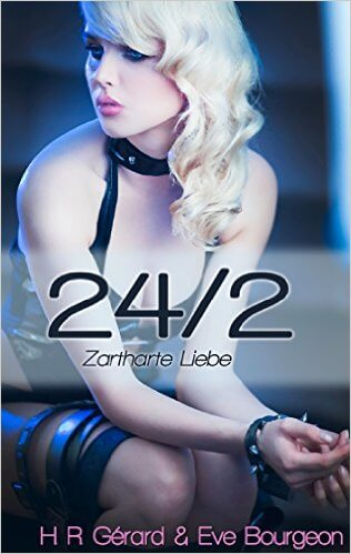 """""""24/2 Zartharte Liebe"""" von Eve Bourgon und H.R. Gérard"""