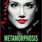"""""""Metamorphosis – Ein venezianisches Vampirmärchen"""" von Karin Kaiser"""