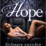 """""""Hope – Gefangen zwischen Liebe und Lust"""" von Eve Bourgeon"""