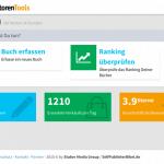 AutorenTools.com – ein geniales Tool für alle Autoren und SelfPublisher