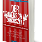 "Interview Klaus Goldbeck ""Der Urmensch im Zirkuszelt"""