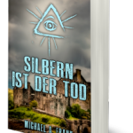 "Interview Michael A. Frank ""Silbern ist der Tod"""