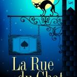 La Rue du Chat von Cindy Blum – eine zuckersüße Geschichte über Kater, die Ihre Reviere und Ihre Menschen beschreiben.