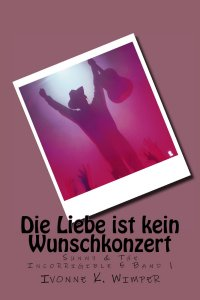 Die_Liebe_ist_kein_W_Cover_for_Kindle