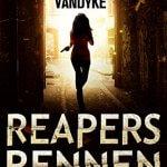 Reapers Rennen – Seuchenkriege-Serie Buch 1
