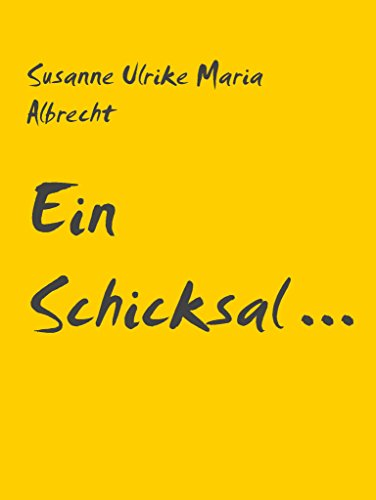 Susanne_Ulrike_Maria_Albrecht_TWENTYSIX