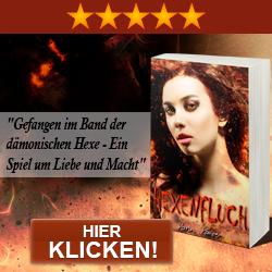 Hexenfluch von Karin Kaiser