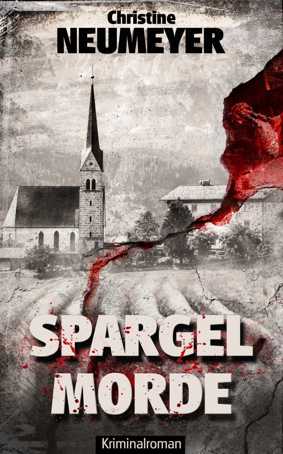 Spargelmorde - Ein Marchfeldkrimi von Christine Neumeyer