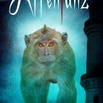 """Buchempfehlung Thriller """"Affentanz"""" von Andre Neumann"""