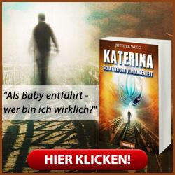 Katerina - Schatten der Vergangenheit von Jennifer Wego