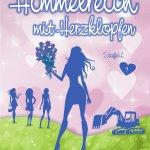 Himmelreich mit Herzklopfen: Amors Four (Band 1) von Jo Berger