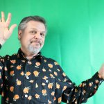Interview mit Paul Riedel