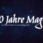 INFOGRAFIK: Harry Potter – 20 Jahre Magie