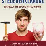 """""""Die Studentensteuererklärung"""" von David Schmidbauer"""