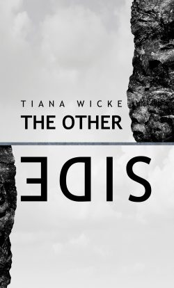 """""""The other side"""" von Tiana Wicke"""