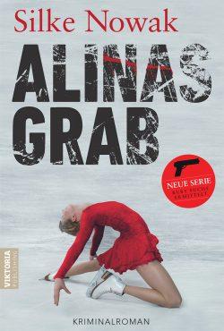 """Alinas Grab"" von Silke Nowak"