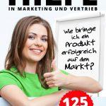 Christa Jäger-Schrödl – Hilfe! Wie bringe ich ein Produkt erfolgreich auf den Markt?