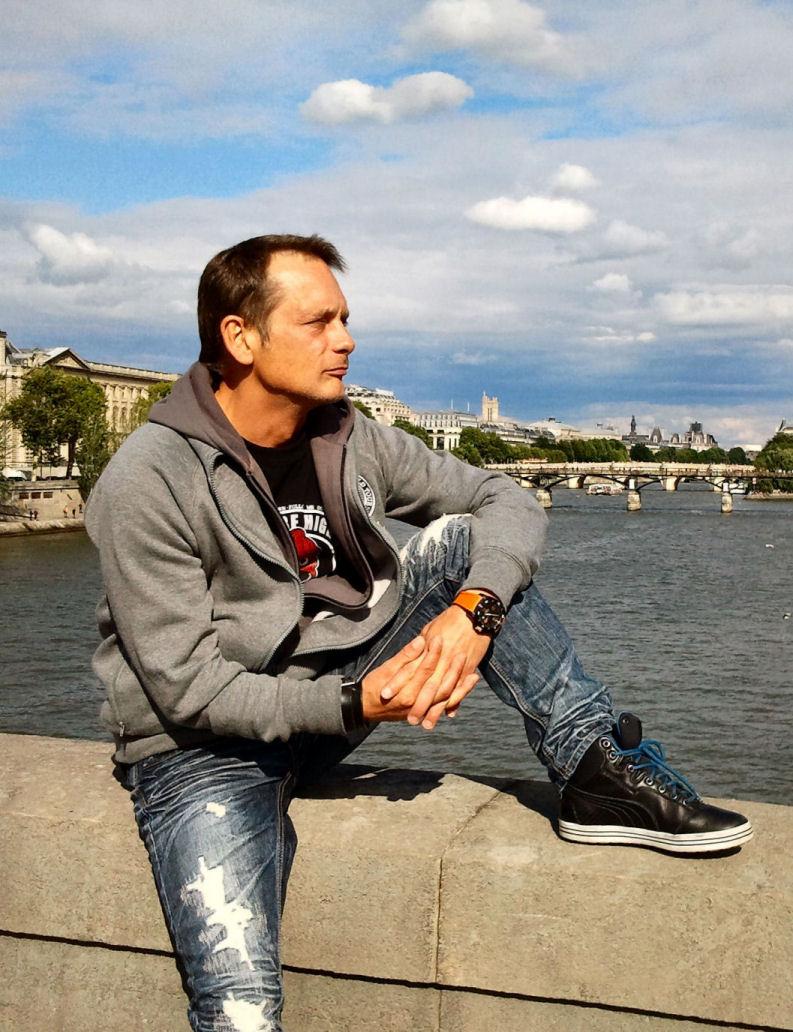 Interview mit Wolfgang Schmid
