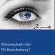 """""""Ist das schon Weltanschauung? Die Welt in einer Hand - in unserer Hand"""" von Stephan Skanta"""