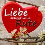 """""""Liebe braucht keine Rute: Meine Jugend zwischen Missbrauch und tiefer Liebe"""" von Claus Cant"""