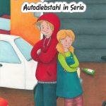 """""""Das Detektivduo: Autodiebstahl in Serie"""" von Maximilian und Sara Schreiner"""