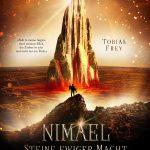 """""""Nimael: Steine ewiger Macht"""" von Tobias Frey"""