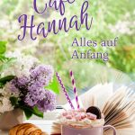 """""""Café Hannah"""" von Ann E. Hacker"""