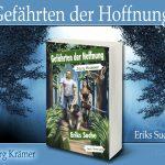 """""""Gefährten der Hoffnung- Eriks Suche"""" von Jörg Krämer"""