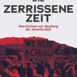 """""""Die zerrissene Zeit"""" von Matthias Rieger (Hrsg.)"""