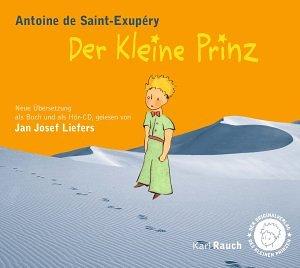Antoine de Saint-Exupéry - Der kleine Prinz