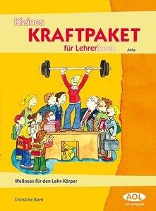 Christine Born - Kleines Kraftpaket für Lehrer/innen
