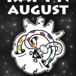 """""""Käpt´n August und der Mond aus Gold"""" von Peter Bunzel"""