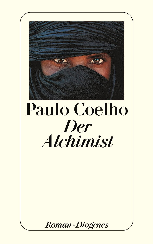 """""""Der Alchimist"""" von Paulo Coehlo"""