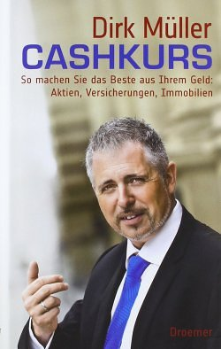 Dirk Müller - Cashkurs