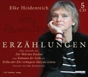 Elke Heidenreich - Erzählungen