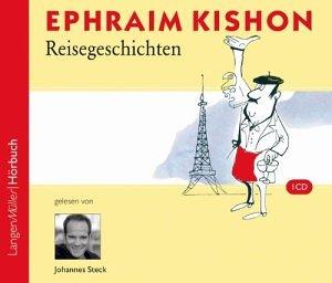 Ephraim Kishon -Reisegeschichten