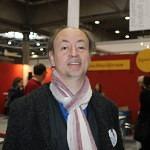Interview mit Matthias Matting auf der Leipziger Buchmesse