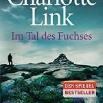 """""""Im Tal des Fuchses"""" von Charlotte Link"""