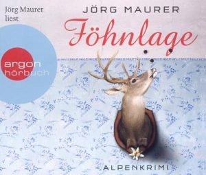 Jörg Maurer - Föhnlage