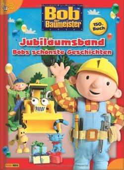Bob der Baumeister Jubiläumsband