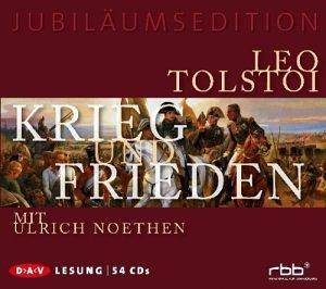 Leo Tolstoi - Krieg und Frieden