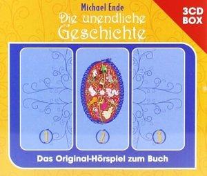 Michael Ende - Die Unendliche Geschichte