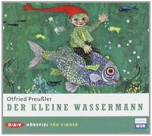 Otfried Preußler - Der kleine Wassermann
